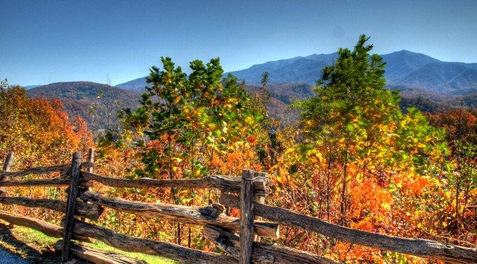 Gatlinburg Overlook
